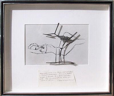 Tom Wesselmann, 'Laser Cut', 1985