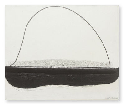 Takesada Matsutani, 'Wave 95-6-12', 1995