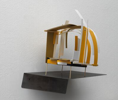 Zheng Mengzhi, 'Maquette abandonnée no. 31', 2017