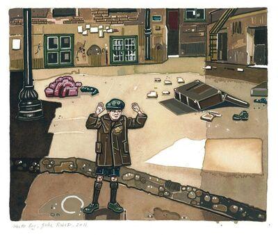 Julie Roberts, 'Ghetto Boy', 2011