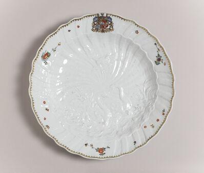 Meissen Porcelain Factory, 'Swan Service', ca. 1745
