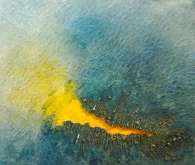 Mara Fabbro, 'Acqua Fossile', 2018