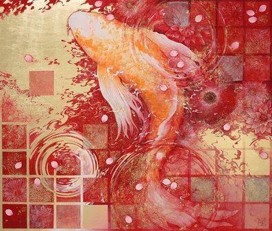 Junya Tsubota, ' Scarlet Garden', 2020