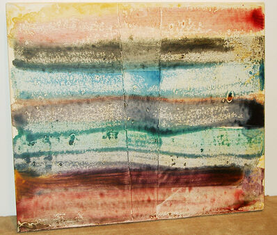 Andrea Belag, 'Timely', 1996