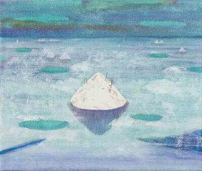 Yuka Kashihara, 'Cosmos Repeater II', 2016