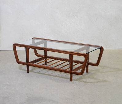 Giuseppe Scapinelli, 'Coffee Table', ca. 1950