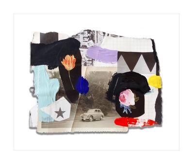 Emily Filler, 'Colour Study (Vintage Photographs) IV', 2016