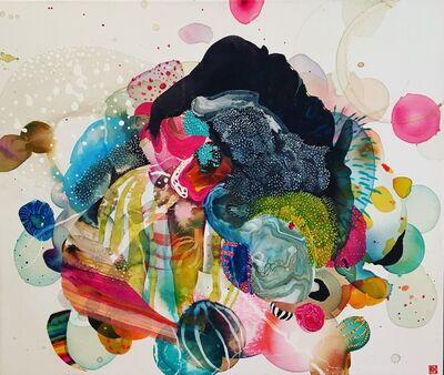 Amanda Krantz, 'Diaphanous VII', 2017