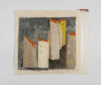 Azade Köker, 'Viertel 30', 2014