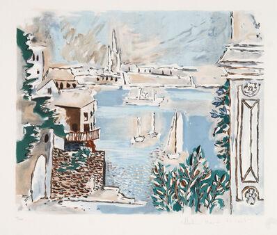Pablo Picasso, 'Paysage de Dinard, 1922', 1979-1982