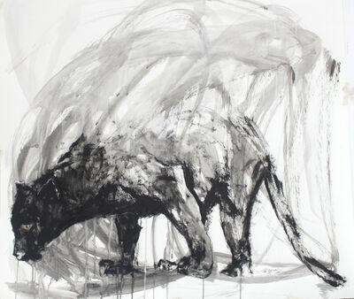 Adriana Cuellar, 'Panther No. 6', 2018