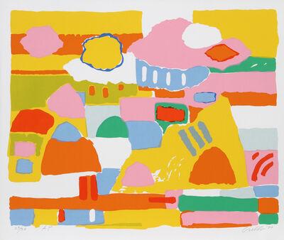 John Grillo, 'Landscape II', 1979