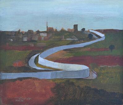 Khaled Hourani, 'Unnatural Landscape #9', 2020