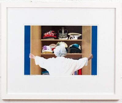 Charles Pachter, 'Decisions, Decisions', 2013