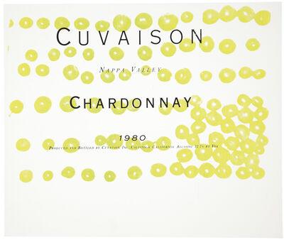 Andy Warhol, 'Cuvaison Chardonnay (See F. & S. IIIB.6)', 1980