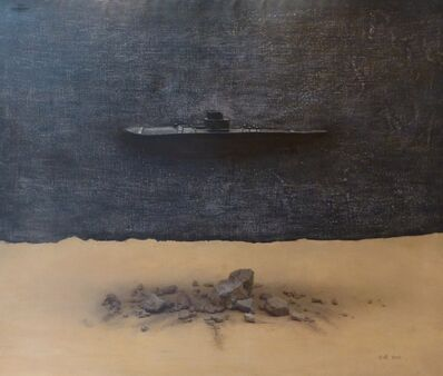 Zhang Jian 章剑, 'THE SUBMARINE', 2011