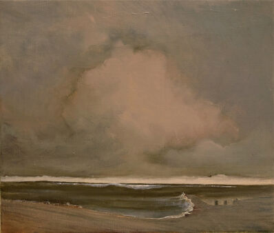 Hans Benda, 'Ferry Port', 2016