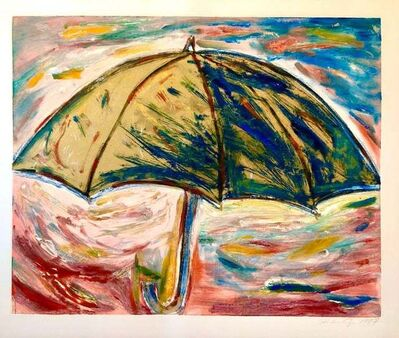 Helen Oji, 'Untitled', 1987
