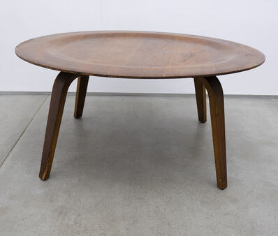 Charles and Ray Eames, 'Low Table'