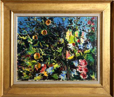 Dimitrie Berea, 'The Orange Flowers in California'
