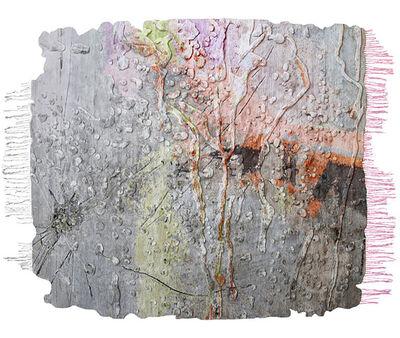 Marilyn Minter, 'Cracked Glass', 2013