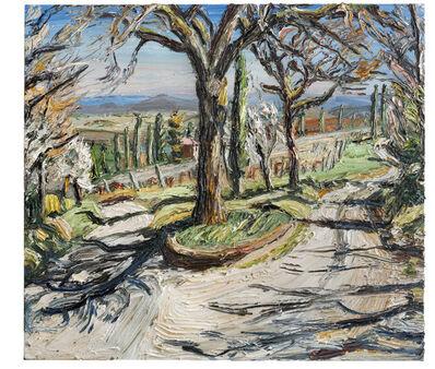 Christopher Lehmpfuhl, 'Frühling in der Toskana', 2015