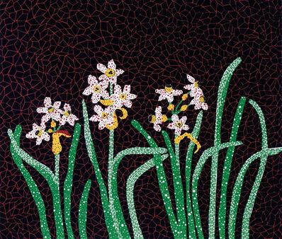 Yayoi Kusama, 'Flowers', 1985