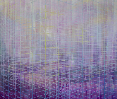 Driss Ouadahi, 'Ethereal', 2019
