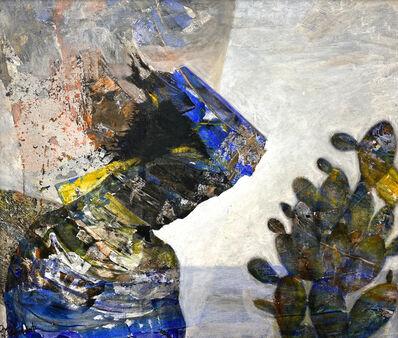 Tayseer Barakat, 'Farewell', 2018