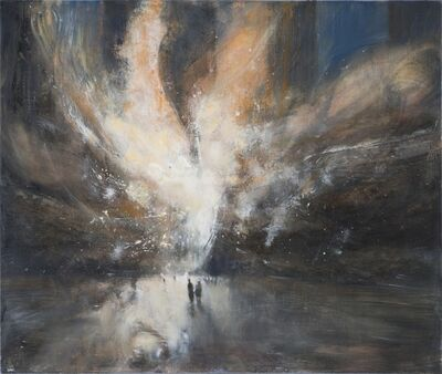 Bill Jacklin, 'Illumination II', 2013