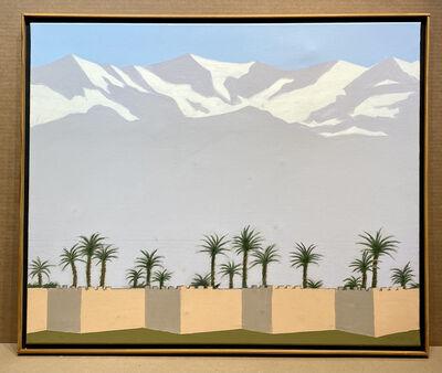 Terence Netter, 'Twilight in Marrakech', 2015