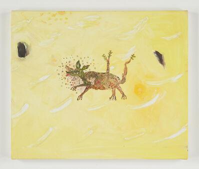 Yusuke Asai, 'Pebbles and Grit', 2020