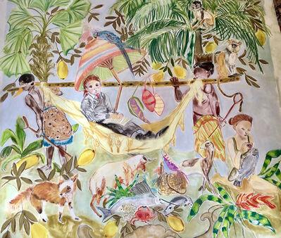 Andrea Rocco, 'Tropicalhices', 2019