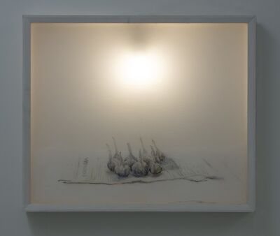 Paulius Sliaupa, 'Village Entities', 2020