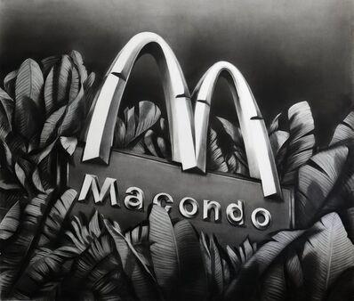 Gonzalo Fuenmayor, 'Macondo Magno', 2020