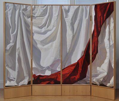 Carl Laubin, 'Folding Screens', 2016