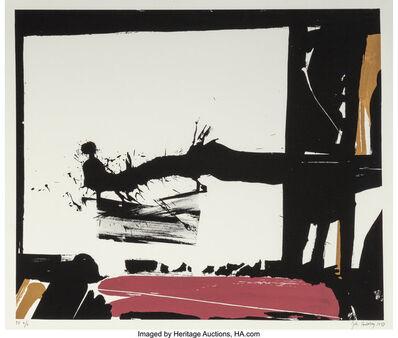 John Hultberg, 'Sketch', 1977