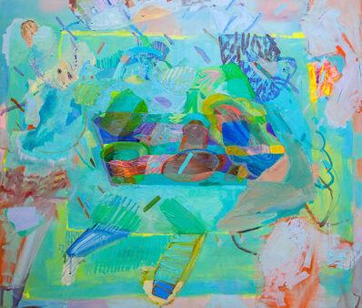 Carolyn Case, 'Morning Dishes ', 2020