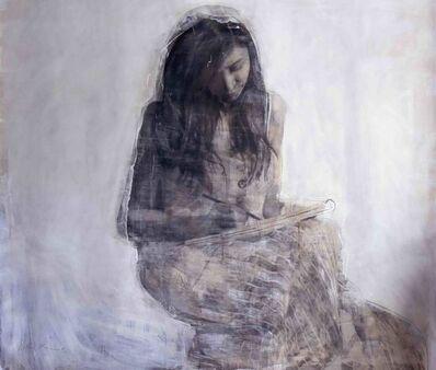Rasha Alem, 'Self Portrait 1', 2018