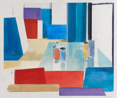 Peri Schwartz, 'Studio #17', 2018