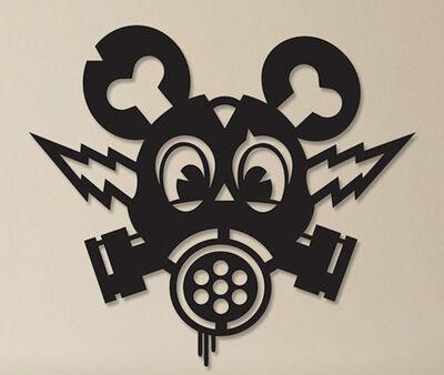Chris Peldo, 'Steampunk Mouse'