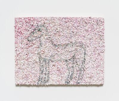 Vanessa Prager, 'My Horse', 2020