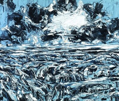 Achilleas Christides, '(SP) Seastorm', 2010