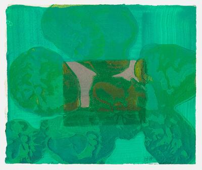 Howard Hodgkin, 'Window', 1996