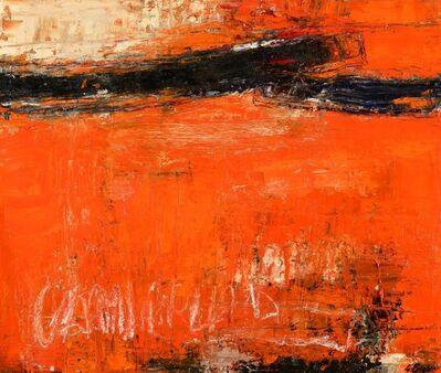 Gonzalez Bravo, 'Untitled', 2016