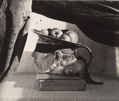 Joel-Peter Witkin, 'Story from a Book', 1999