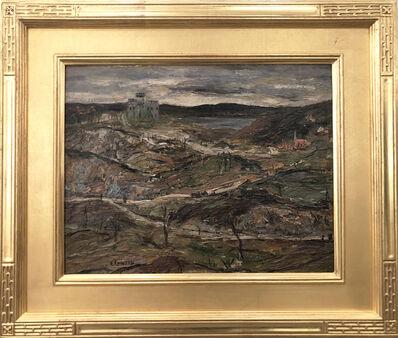Ernest Lawson, 'Landscape'