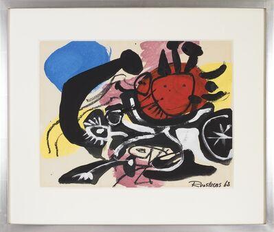 Anton Rooskens, 'Untitled', 1968