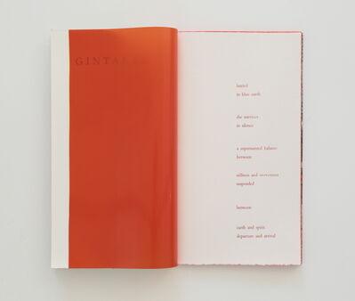 Marian Crawford, 'GINTARAS', 2019