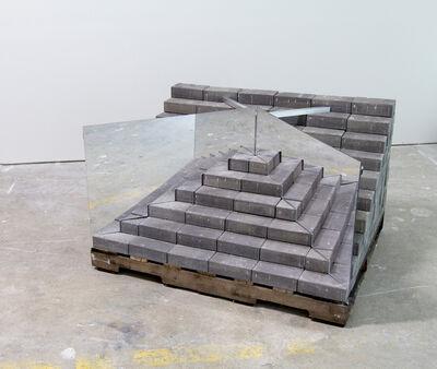 Brookhart Jonquil, 'Ziggurat', 2013